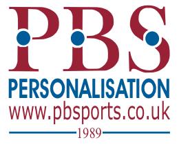 P.B.Sports Comoany Logo