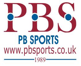 PBSports Compnay Logo